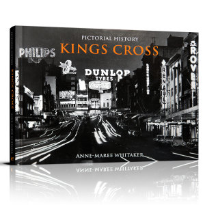 Kings Cross Cover
