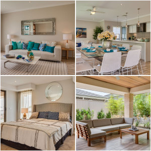 Wincrest Homes Montage