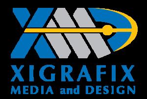 Old XMD Logo