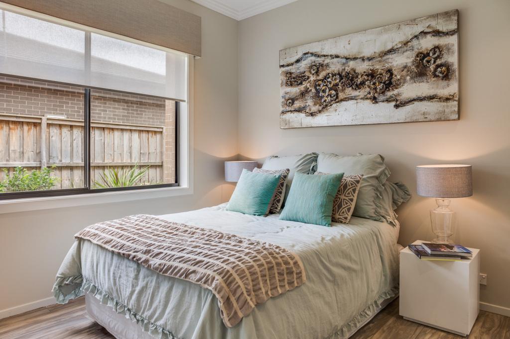 Wincrest Homes Bedroom 1