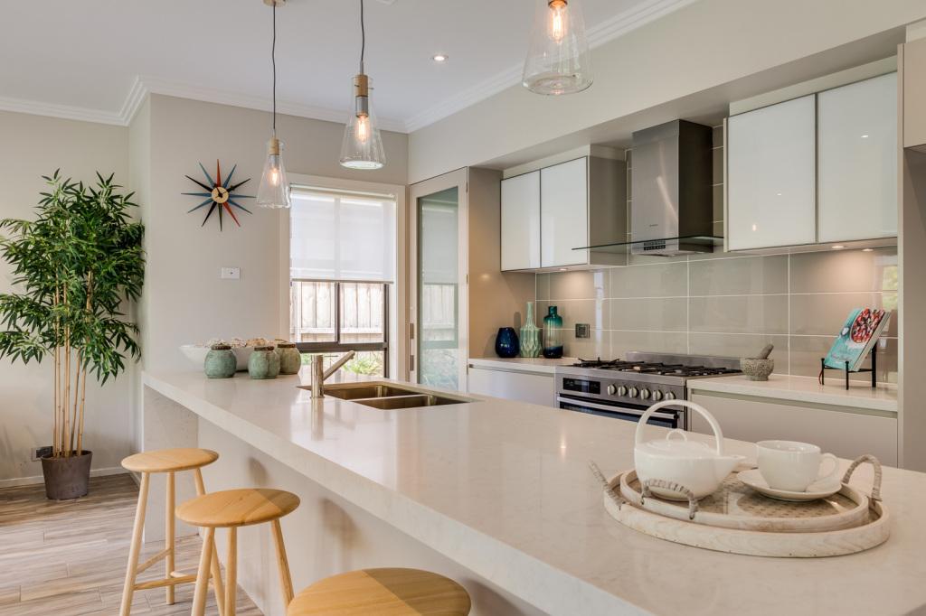 Wincrest Homes Kitchen