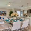 Wincrest Homes Dining Kitchen