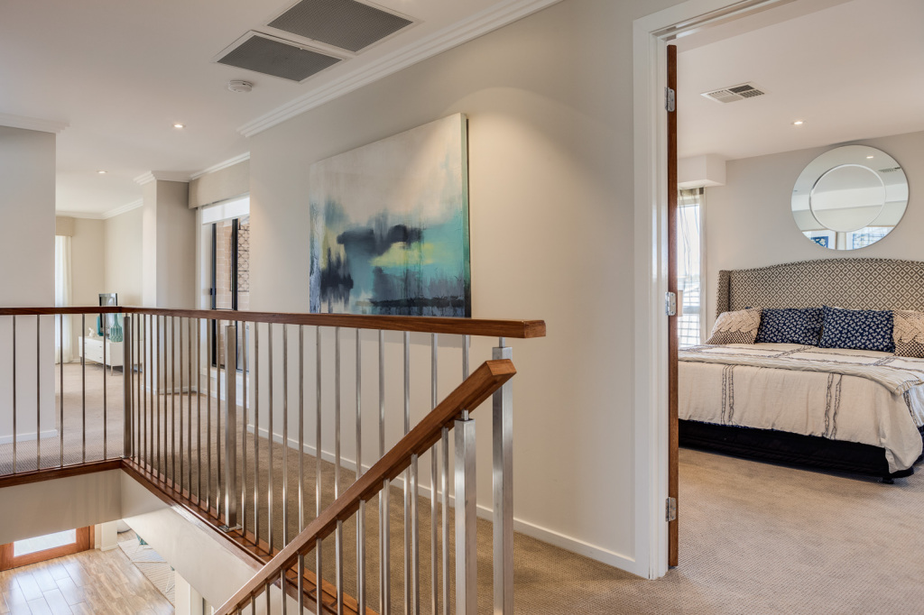 Wincrest Homes Upstairs